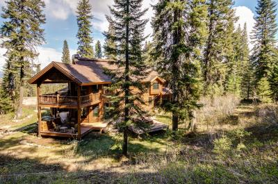 Alta Vista Estate: George W. Bush's Tamarack Getaway - Tamarack Vacation Rental