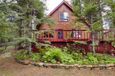 Ken's Cabin - McCall Vacation Rental