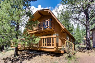 3 Lofty Lane - Sunriver Vacation Rental
