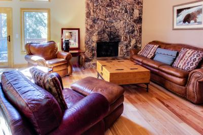 Northstar Mountain Retreat - Northstar-Truckee Vacation Rental