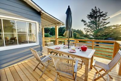 Arch Cape Ocean Views - Arch Cape Vacation Rental