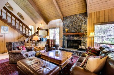 7 Flat Top - Sunriver Vacation Rental