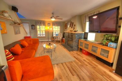The Undertow - Pacific City Vacation Rental