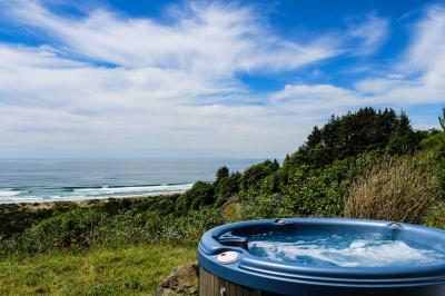 Proposal Point - Neskowin Vacation Rental