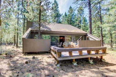 Black Butte Ranch Rock Ridge Cabin - Black Butte Ranch Vacation Rental