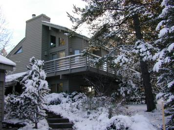 5 Tan Oak - Sunriver Vacation Rental