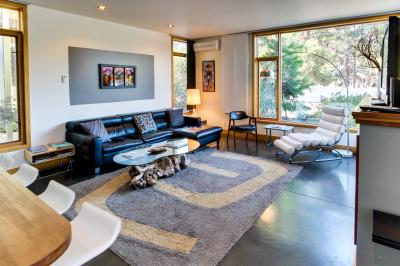Modern & Eco-friendly on Bend's Westside - Bend Vacation Rental