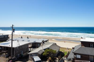 Sea Shell - Lincoln City Vacation Rental