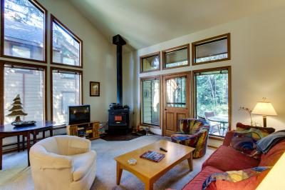 Aspen Village #K60 - McCall Vacation Rental