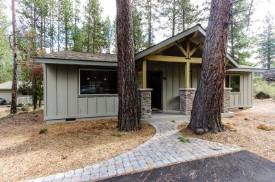 6 Juniper Newly Remodeled Vacation Rental - Sunriver Vacation Rental