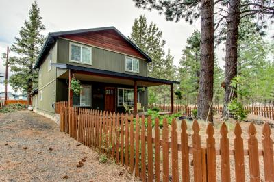 Sisters Creekside Retreat - Sisters Vacation Rental