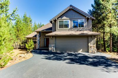 17 Camas Lane - Sunriver Vacation Rental