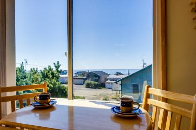 The Dream Catcher - Lincoln City Vacation Rental