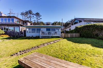 S.S. Rose Haven - Arch Cape Vacation Rental