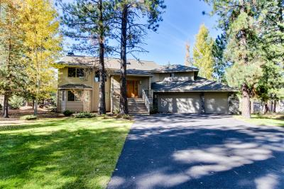 7 Shadow - Sunriver Vacation Rental