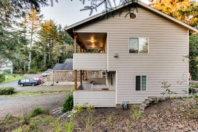 Ecola Park Cottage - Cannon Beach Vacation Rental