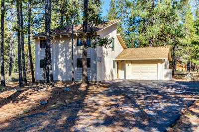 2 Fawn Lane - Sunriver Vacation Rental