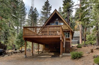 Old County Charmer - Carnelian Bay Vacation Rental