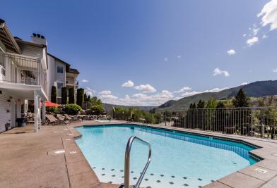 Park Pointe: Lakeside Memories (D103) - Chelan Vacation Rental