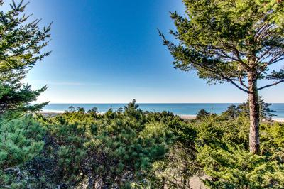 Sandpiper's Nest - Waldport Vacation Rental