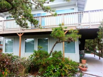 Ocean Vista Vacation Home - Seaside Vacation Rental