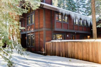 Towering Cedars at Tahoe Tavern - Tahoe City Vacation Rental