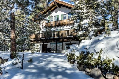 Nordic Haus - Tahoe City Vacation Rental