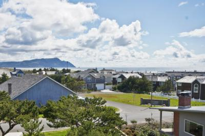 Gearhart Condo - Ocean View, Hot Tub, Pool, Golf! - Gearhart Vacation Rental