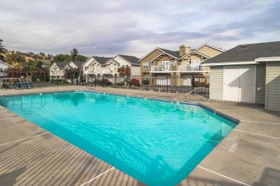 Wapato Ridge: All Seasons Retreat (225) - Manson Vacation Rental