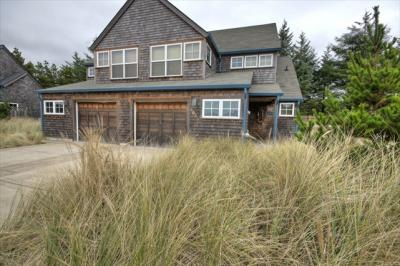 The Loon Dune Vacation Rental - Pacific City Vacation Rental