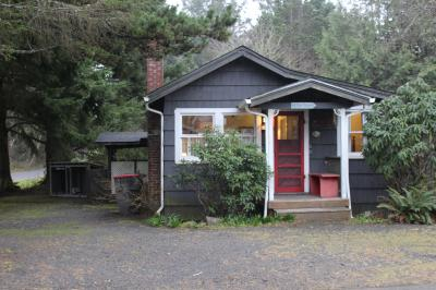 Sophie's Seabreeze - Cannon Beach Vacation Rental