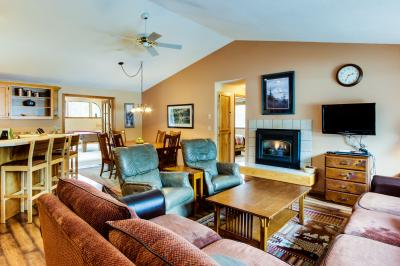 5 Dutchman - Sunriver Vacation Rental