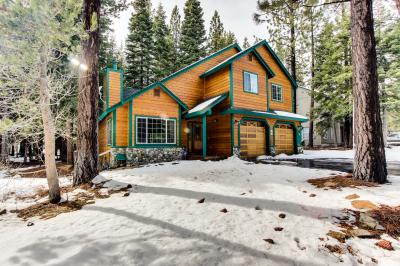 The Gathering Place - Truckee Vacation Rental