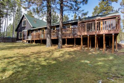 Mt. Bachelor Lodge - Sunriver Vacation Rental