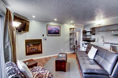 Congress - Bend Vacation Rental
