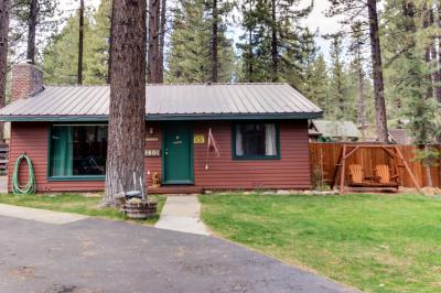 Spruce grove cabin retreat 10 bd vacation rental in for South lake tahoe cabins to rent
