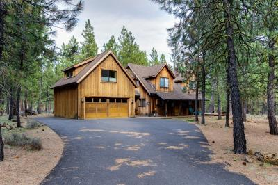 Black Butte Ranch Western Craftsman - Black Butte Ranch Vacation Rental