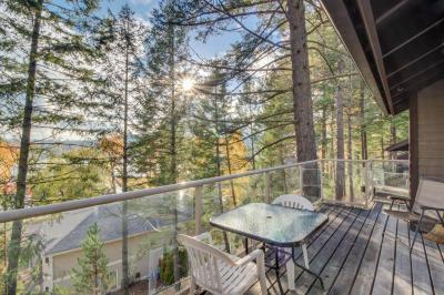 Bay Point Hillside 17A Up - Whitefish Vacation Rental
