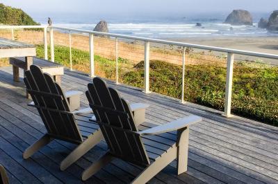 Shell Seeker - Fort Bragg Vacation Rental