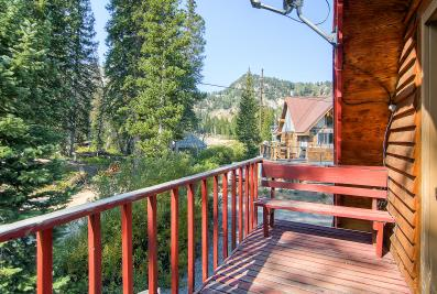 Salt lake city vacation rentals by vacasa for Brighton utah cabin rentals