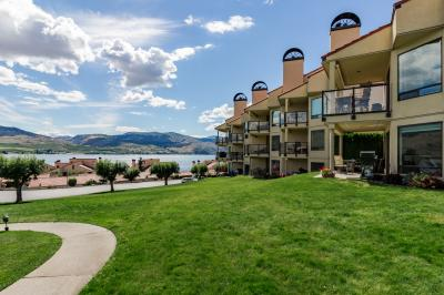 Lake Chelan Shores: Comforting Luxury (#18-2) - Chelan Vacation Rental