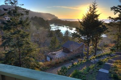 Beachcrest - Neskowin Vacation Rental