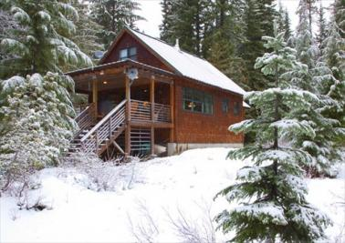 Marshall Cabin - {Ski In/Ski-Out} Government Camp - Government Camp Vacation Rental