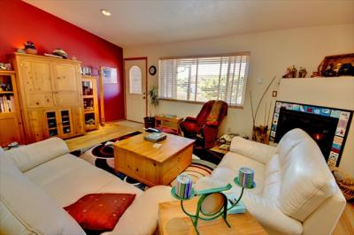 The Ocean Treasure - Waldport Vacation Rental