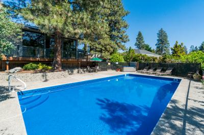 Blair House  - Manson Vacation Rental
