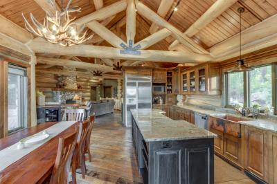 Alpine Ridge - Whitefish Vacation Rental