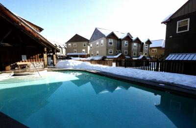 Chalet #138 In Collins Lake - Government Camp Vacation Rental