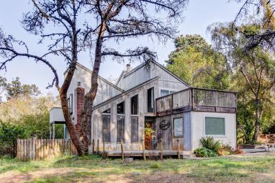 Grey Whale - Fort Bragg Vacation Rental