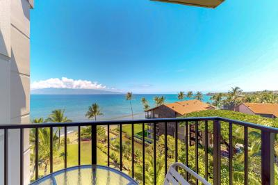 Kaanapali Shores 706 - Lahaina Vacation Rental