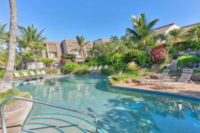Maui Kamaole L208 - Kihei Vacation Rental